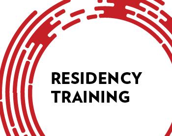 Residency Training