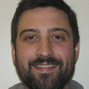 Picture of Andrew Hahn, PhD