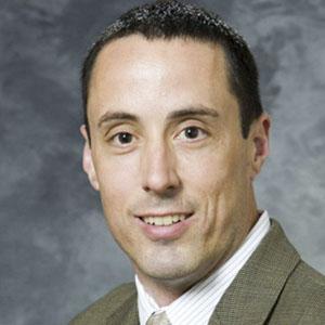 Picture of Bryan Heiderscheit, PT, PhD