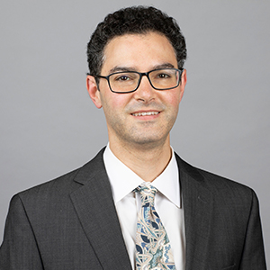 Picture of Andrew Kanarek, MD