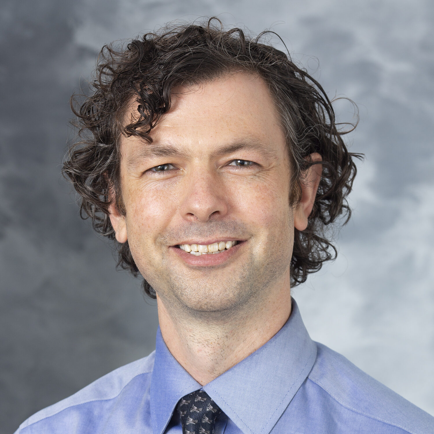 Picture of Edward Lawrence, MD, PhD