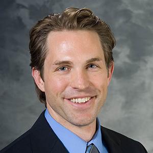 Picture of B. Keegan Markhardt, MD