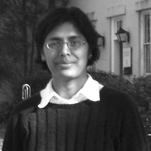 Picture of Veena A Nair, PhD