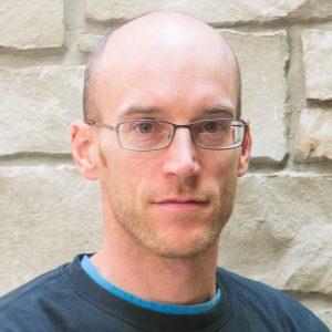 Picture of Tilman Schubert, MD