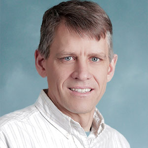 Picture of Darryl Thelen, PhD