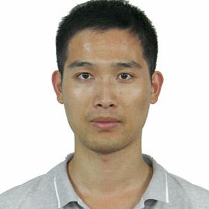 Picture of Changqing Wang