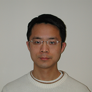 Picture of Zhifei Wen