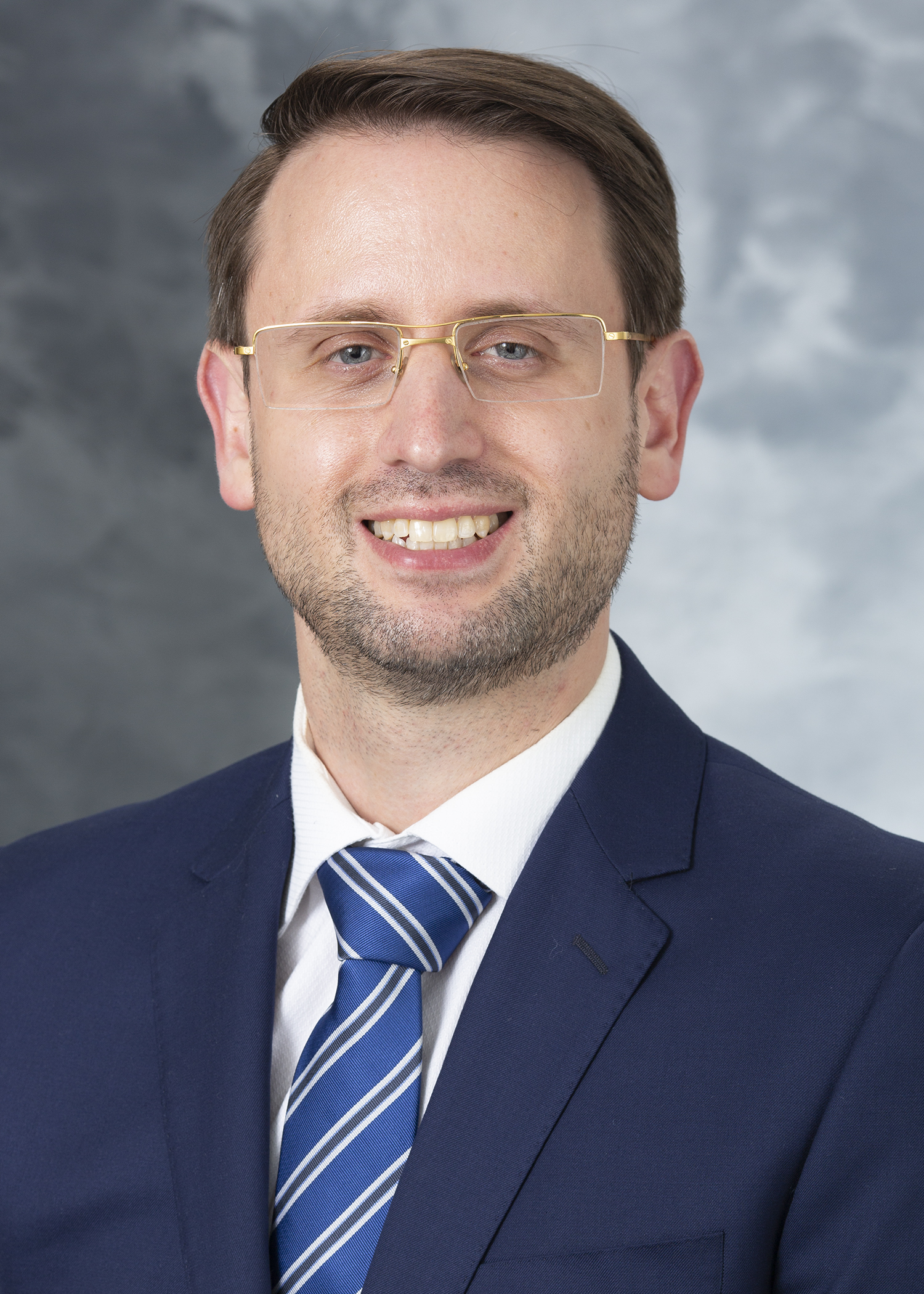 Picture of Andrew Wentland, MD, PhD