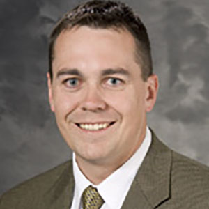Picture of John Wilson, MD, MS
