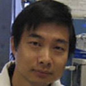 Picture of Yongjun Yan, PhD