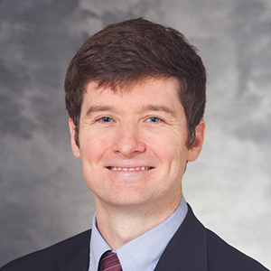 Picture of Zachary Borden, MD