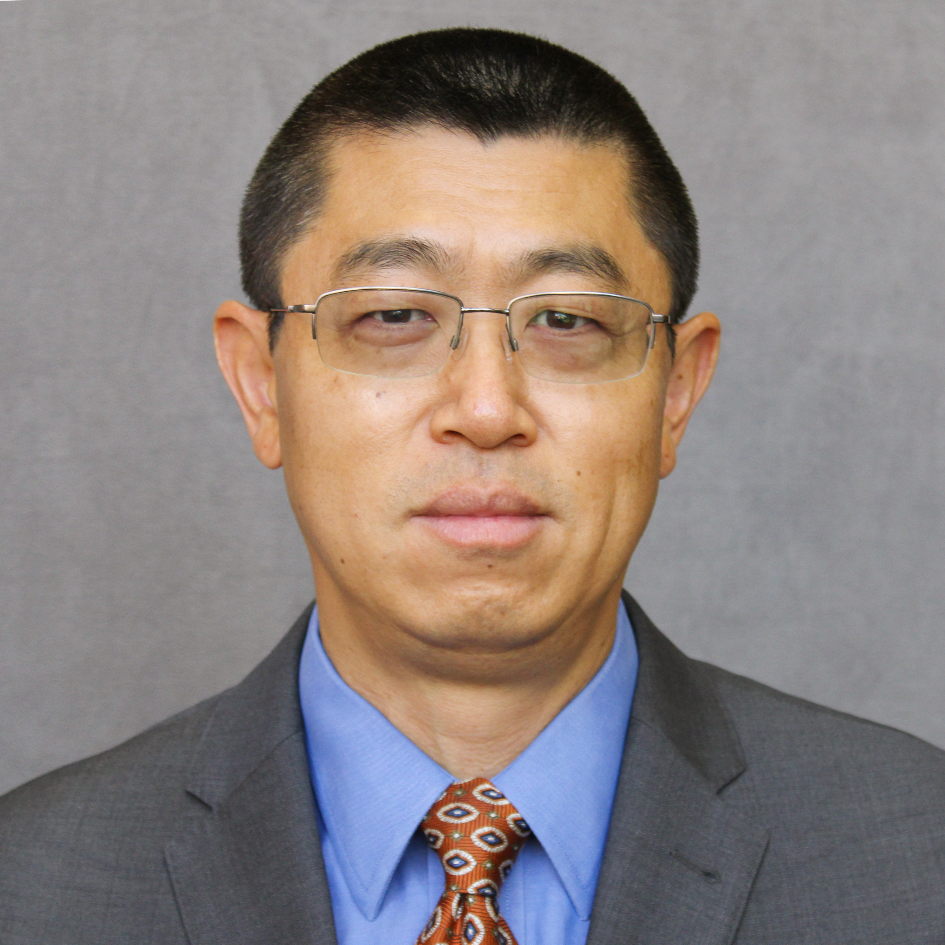 Picture of Weibo Cai, PhD