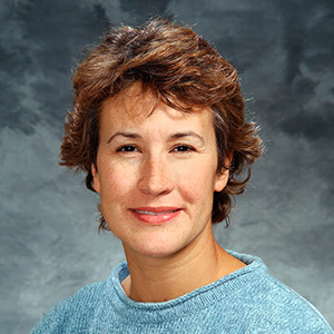 Picture of Carolyn Haerr, MD, FACR