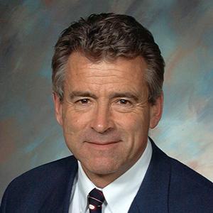 Victor Haughton