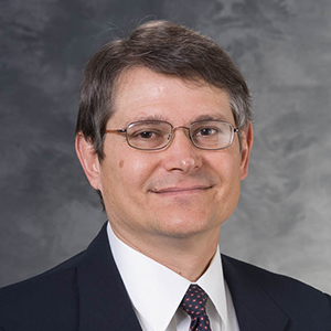 Picture of Mark A Kliewer, MD, MHSc