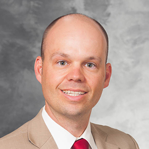 Picture of Paul Laeseke, MD, PhD