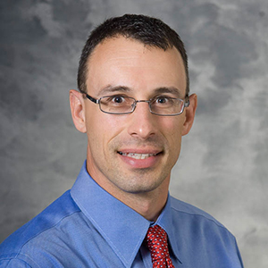 Picture of Tyler Prout, MD