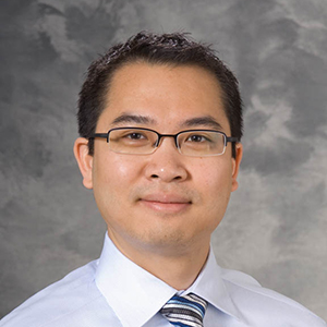 Picture of Conrad Pun, MD