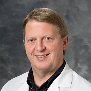 Picture of Gary Wendt, MD, MBA