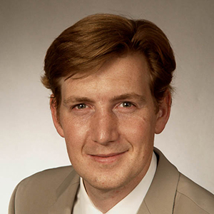 Picture of Oliver Wieben, PhD