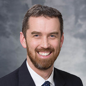 Picture of Ryan Woods, MD, MPH