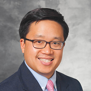 Picture of JP Yu, MD, PhD