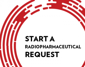 Start a Radiopharmacuetical Request