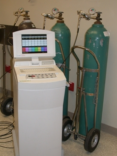 cryo equipment