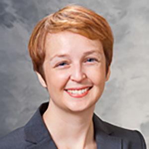 Picture of Jennifer L Rehm, MD