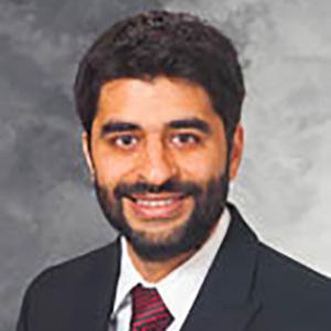 Picture of Samir Sharma, PhD