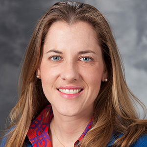 Picture of Laura Eisenmenger, MD