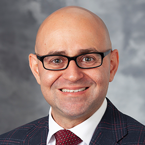 Picture of Ali Pirasteh, MD