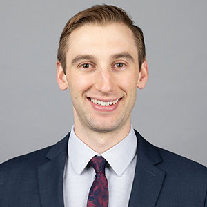 Picture of Elliot Russell, MD