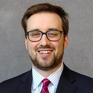 Picture of Alexander Moeller, MD